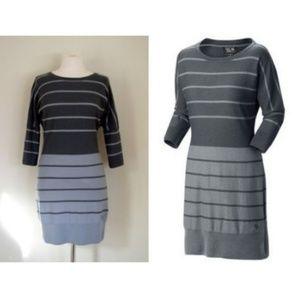 Mountain Hardwear Merino Wool Knit Sweater Dress